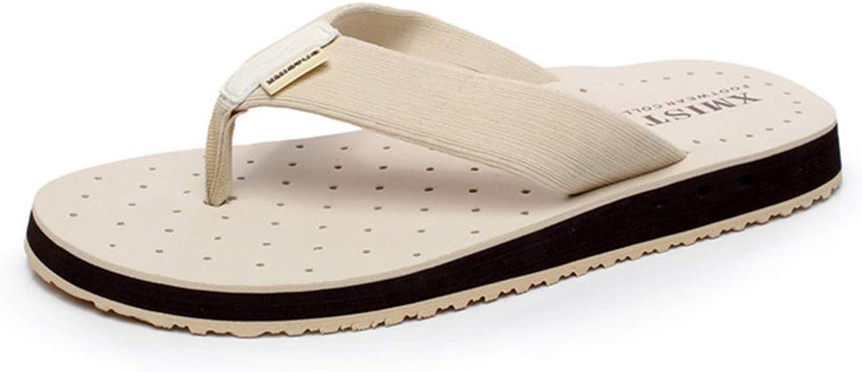 Men's Flip Flops Thongs Comfort Slippers for Beach Pool Lightweight Summer shoes for Mens Womens Outdoor Walking Sandals