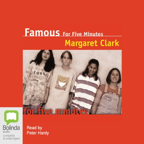Famous for Five Minutes cover art