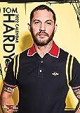 Tom Hardy 2022 Kalender – A3 Hollywood Idols Poster
