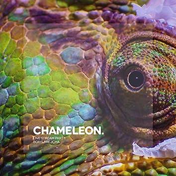 Chameleon (Live Stream Part 1)