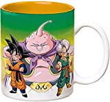ABYstyle - DRAGON BALL - Taza - 320 ml - Goten y Trunks