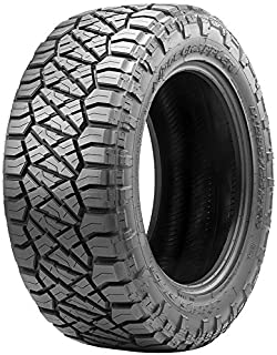Nitto Ridge Grappler All-Terrain Radial Tire - 35x12.50R17 121E