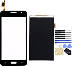 VEKIR LCD Display Screen + Touch Digitizer Replacement Set for Samsung Galaxy Grand Prime G530(Black)