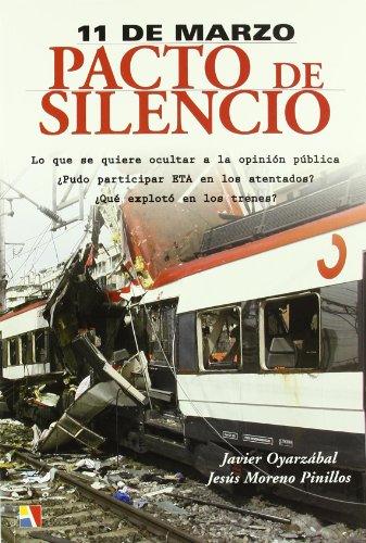 11 de marzo : pacto de silencio