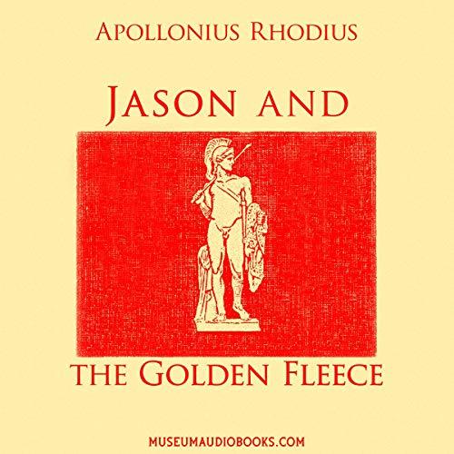 Jason and the Golden Fleece Titelbild