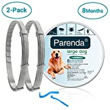 Best Flea Collars For Dogs - Dog Flea and Tick Collar,Flea and Tick Treatment Review