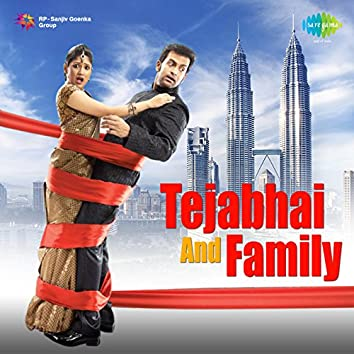 Tejabhai And Family (Original Motion Picture Soundtrack)