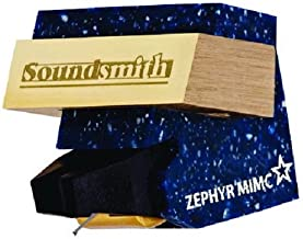 product image for Soundsmith Zephyr MIMC ☆ Star Low Output Phono Cartridge