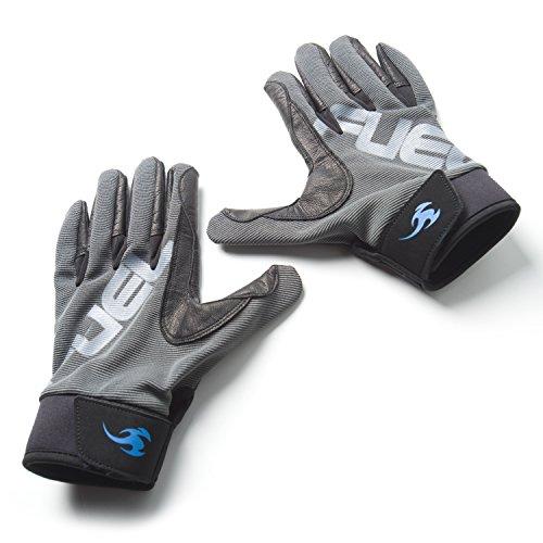 Fuel Pureformance Premium Cross Training Gloves, X-Large, Black