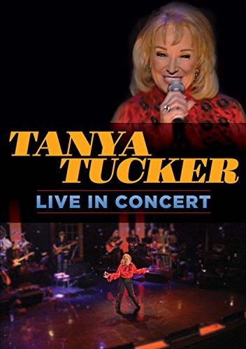Tucker, Tanya - Live In Concert