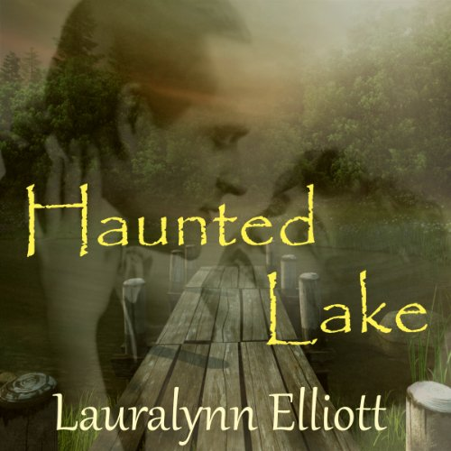 Haunted Lake audiobook cover art