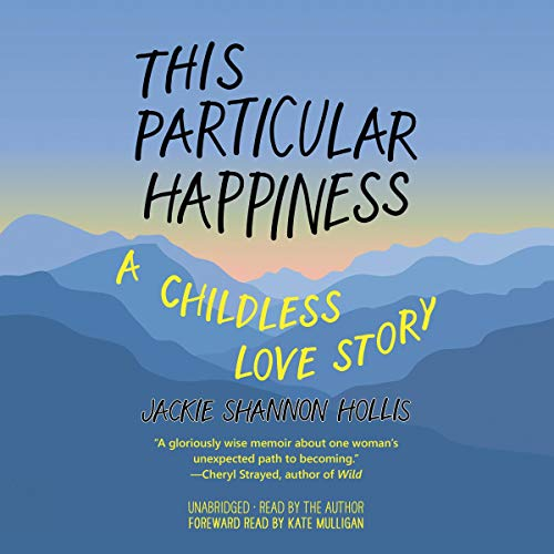 Couverture de This Particular Happiness