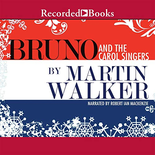 Couverture de Bruno and the Carol Singers