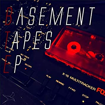 Basement Tapes - EP
