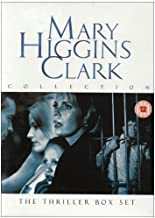 Mary Higgins Clark Collection - 5-DVD Box Set (Let Me Call You Sweetheart / We'll Meet Again / Moonlight Becomes You / While My Pretty One Sleeps / He Sees You When You're Sleeping) [Region 2]