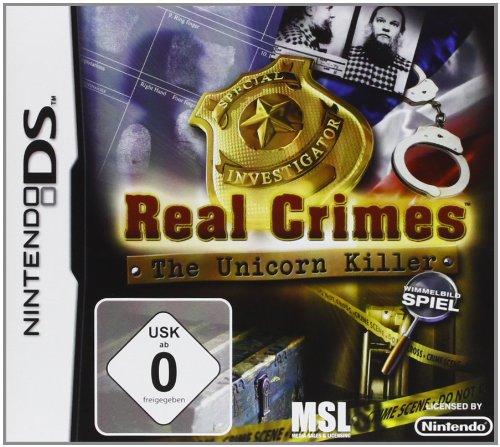 Real Crimes - The Unicorn Killer [Edizione: germania]