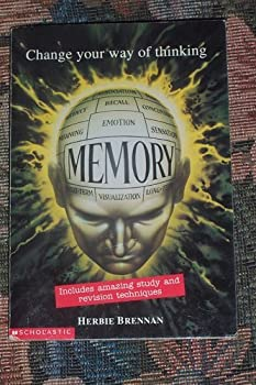 Memory: Change your way of thinking 0590033727 Book Cover