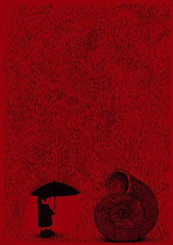 孤独にふるえているひとのためのはなし,あるいは1匹のカタツムリの物語 絵のあるみじかい小説あるいは詩