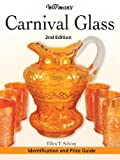Carnival Glass Identify your sea glass