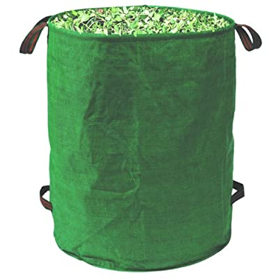Bosmere Tip Bag, Mammoth (260 Litre), Green, G535 by Bosmere Products Ltd