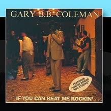 If You Can Beat Me Rockin'...