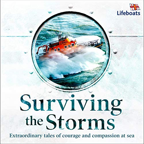 Surviving the Storms cover art