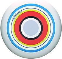 Eurodisc Frisbee 175 g Ultimate Summer dysk odporny na zawody, ze stabilnym torem lotu ponad 100 metrów