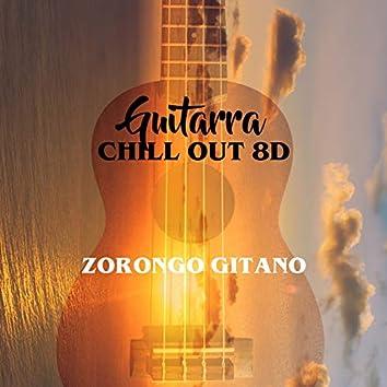 Zorongo Gitano (8D)