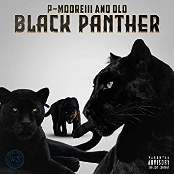 Black Panther (feat. DLO)