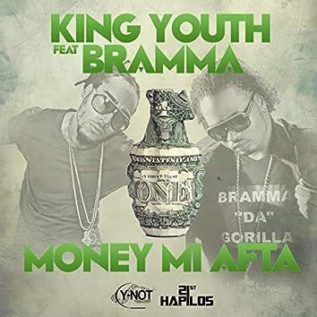 Money Mi Afta - Single
