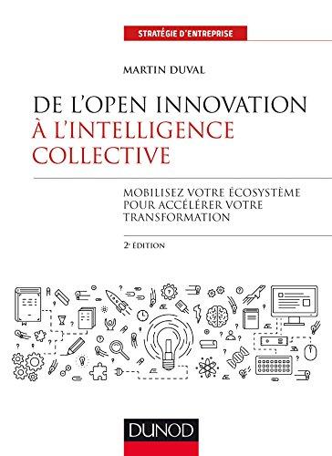 De l'Open Innovation à l'Intelligence Collective