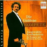 Die Goldene Trompete by Vivaldi (1999-02-09)
