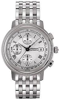 Tissot - Reloj de Pulsera para Hombre Bridgeport T0454271103300