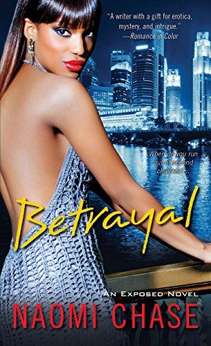 Betrayal (Exposed Series Book 3)