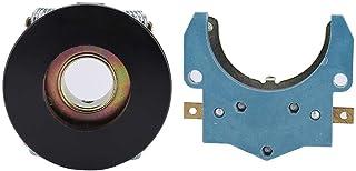 Interruptor centrífugo, accesorios del motor L19-304P Interruptor centrífugo para motor de inducción monofásico Motor de reducción de velocidad Interruptor centrífugo para motor eléctrico