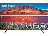 SAMSUNG 65' Crystal UHD 4K 65TU7072 2020