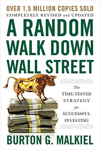 A Random Walk Down Wall Street The Time Tested Strategy for Successful Investing product image