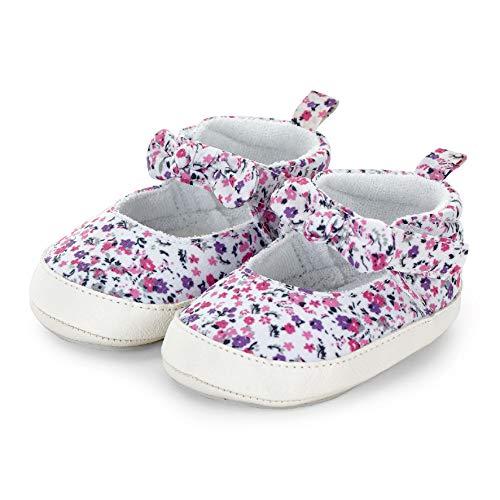 Sterntaler Jungen Mädchen Baby-Schuh Stiefel, Pink (Rosa 737), 19/20 EU