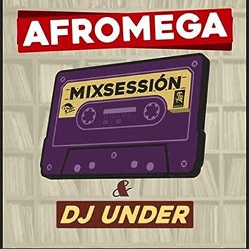 Mixsessión (feat. DJ Under)