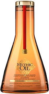 LÓreal Mythic Oil Champú Cabello Grueso - 250 ml