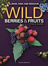 Wild Berries & Fruits Field Guide of IL, IA, MO (Wild Berries & Fruits Identification Guides)