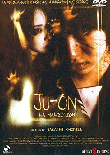 Ju-on (La maldición) [DVD]