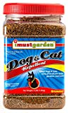 Best Dog Repellants - I Must Garden Dog & Cat Repellent Review