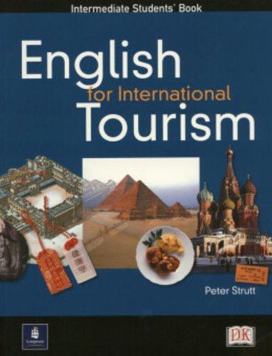 English for International Tourism: Intermediate (Course Book)