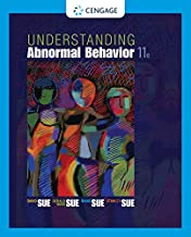 Understanding Abnormal Behavior 10th Edition