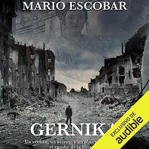 Gernika [Spanish Edition] cover art