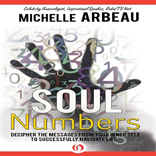 Soul Numbers cover art