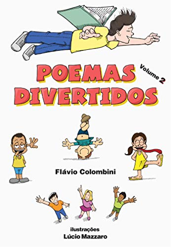 Poemas Divertidos - Volume 2