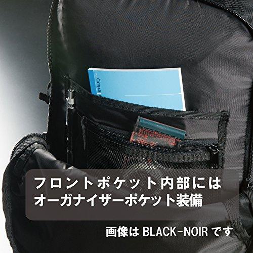 [ミレー]KULA30クーラ30(KULA)メンズBlack-Noir