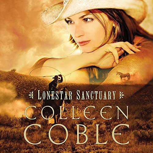 Lonestar Sanctuary cover art